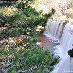 Foto Cascada de la Presa del Pradillo 9