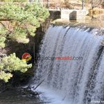 Foto Cascada de la Presa del Pradillo 13
