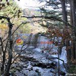 Foto Cascada de la Presa del Pradillo 15