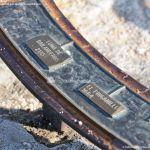 Foto Brújula en el Mirador de los Robledos 8