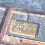 Foto Brújula en el Mirador de los Robledos 16