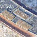 Foto Brújula en el Mirador de los Robledos 17