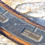 Foto Brújula en el Mirador de los Robledos 31