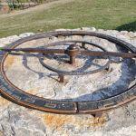 Foto Brújula en el Mirador de los Robledos 32