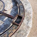 Foto Brújula en el Mirador de los Robledos 33