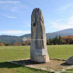 Foto Homenaje a la Guardería Forestal en el Mirador de los Robledos 12