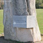 Foto Homenaje a la Guardería Forestal en el Mirador de los Robledos 14