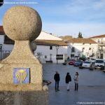 Foto Camino de Santiago en San Martín de Valdeiglesias 2