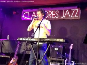 Foto Sala Clamores 7