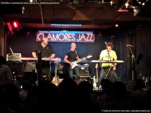 Foto Sala Clamores 9