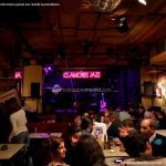 Foto Sala Clamores 12