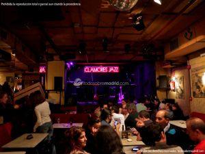 Foto Sala Clamores 12