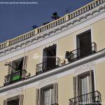 Foto Preparativos Fin de Año en la Puerta del Sol 1