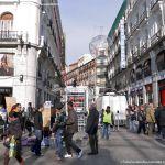 Foto Preparativos Fin de Año en la Puerta del Sol 2