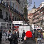Foto Preparativos Fin de Año en la Puerta del Sol 3