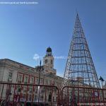 Foto Preparativos Fin de Año en la Puerta del Sol 9