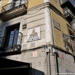 Foto Plaza de Jacinto Benavente de Madrid 1