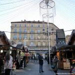 Foto Plaza de Jacinto Benavente de Madrid 2