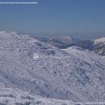 Foto Vistas desde la Bola del Mundo y Valdesquí 1