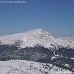 Foto Vistas desde la Bola del Mundo y Valdesquí 14