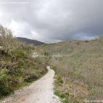 Foto Ruta por los antiguos molinos de la Hiruela 9