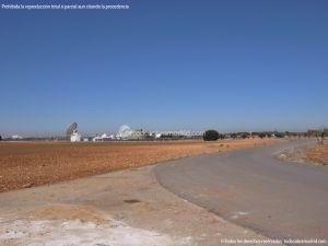 Foto Centro de Control de satélites de Hispasat 2