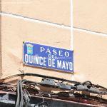 Foto Paseo del Quince de Mayo 1