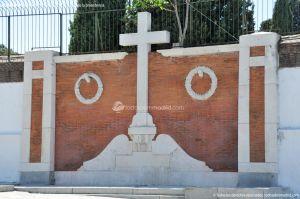 Foto Cementerio Sacramental de San Isidro 6