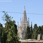 Foto Cementerio Sacramental de San Isidro 10