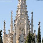 Foto Cementerio Sacramental de San Isidro 11