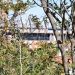 Foto Estadio Vicente Calderón 1