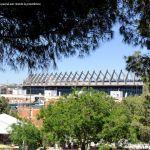 Foto Estadio Vicente Calderón 4
