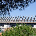 Foto Estadio Vicente Calderón 5