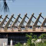 Foto Estadio Vicente Calderón 6
