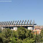 Foto Estadio Vicente Calderón 7