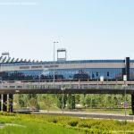 Foto Estadio Vicente Calderón 9