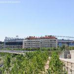Foto Estadio Vicente Calderón 13