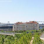 Foto Estadio Vicente Calderón 14