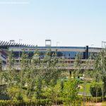 Foto Estadio Vicente Calderón 15