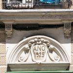 Foto Edificio de 1925 en Paseo Quince de Mayo 1