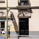 Foto Edificio de 1925 en Paseo Quince de Mayo 7