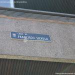 Foto Calle de Francisco Silvela 1