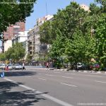 Foto Calle de Francisco Silvela 2