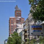 Foto Calle de Francisco Silvela 9