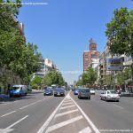 Foto Calle de Francisco Silvela 10