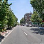 Foto Calle de Francisco Silvela 14