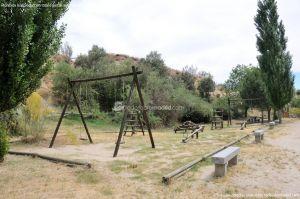 Foto Parque Infantil en Área Recreativa del Retamar 1