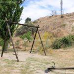 Foto Parque Infantil en Área Recreativa del Retamar 2