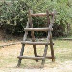 Foto Parque Infantil en Área Recreativa del Retamar 4