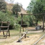 Foto Parque Infantil en Área Recreativa del Retamar 5